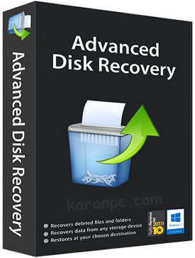 Systweak Advanced Disk Recovery Full Version