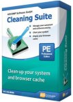 Cleaning Suite Professional 4.000 Free Download