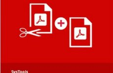 SysTools PDF Split & Merge 4.0.0.0 [Latest]