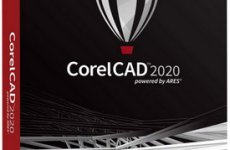 CorelCAD 2020 Free Download [Latest]