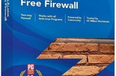 ZoneAlarm Free Firewall 15.8.125.18466 [Freeware]