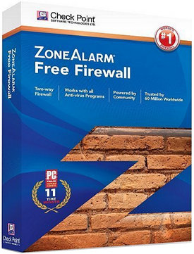 ZoneAlarm Free Firewall for PC