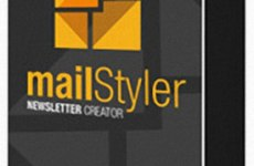 MailStyler Newsletter Creator Pro 2.9.0.100 Free Download