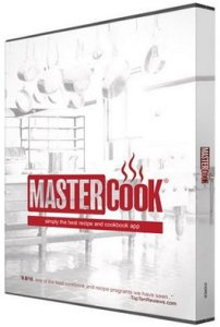 MasterCook for PC