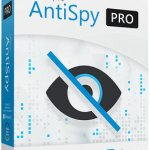 Ashampoo AntiSpy Pro 1.0.2 [For Win10]