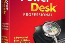 Avanquest PowerDesk Professional 9.0.2.3 [Latest]