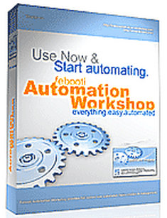 Febooti Automation Workshop Free Download