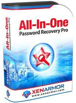 All-In-One Password Recovery Pro