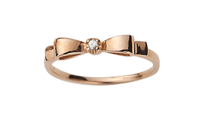 誕生日プレゼント 彼女 指輪 ブランド
