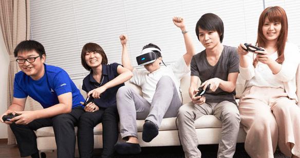 プレステ VR ソフト おすすめ PLAYROOM 無料