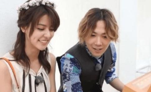 藤井美菜 彼氏 イホンギ 韓国 高校 結婚 世にも奇妙