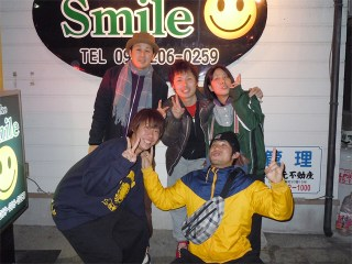 B.B.Lovers様 スマイルギャラリー_597
