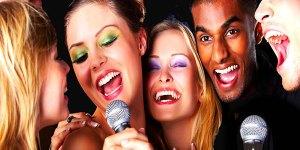 Pistas de karaoke gratis en español