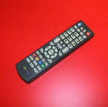 New remote for Vietnamese HDD Karaoke Lemon KTV 8826/8836( 50keys)-0