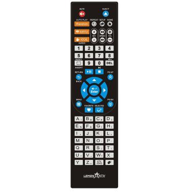 Big Remote Control for 8832/8837/8856/8866/8816 lemon KTV system(76keys)-0