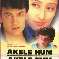 4_poster_Akele_Hum_Akele_Tum_1995_DVDRip_X264_Es