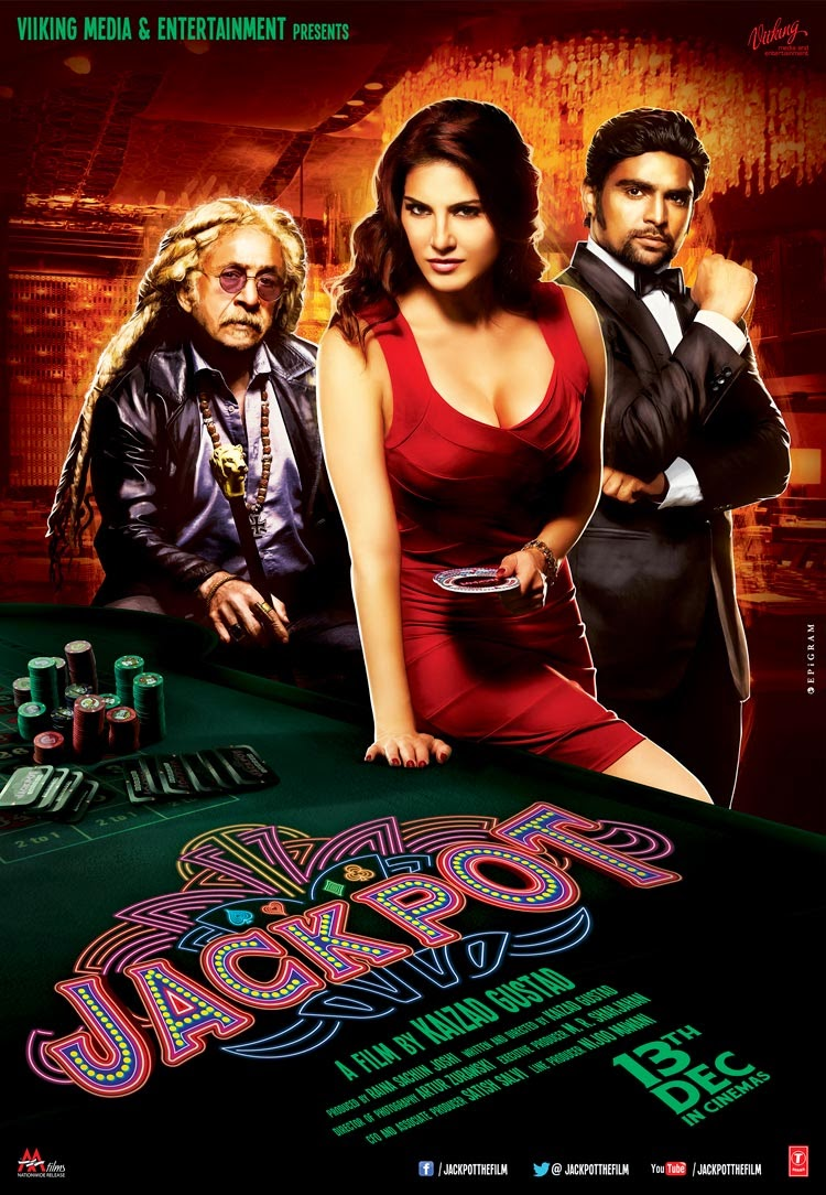 jackpot Movie Poster