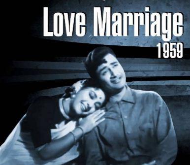 love marige