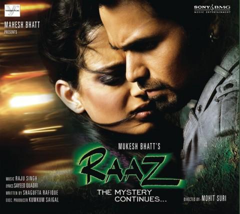 raaz the