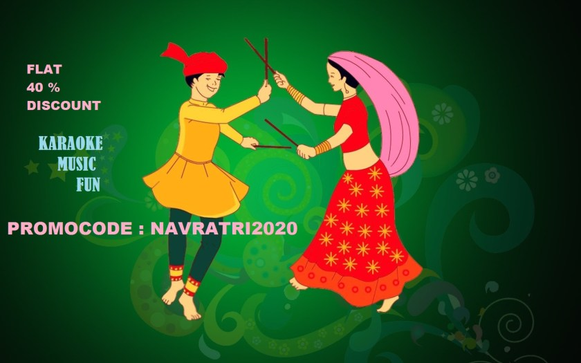 NAVRATRI OFFER
