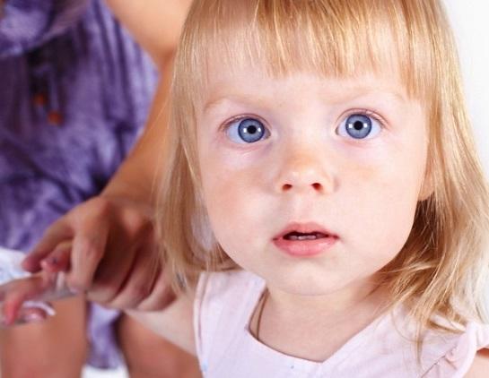 Лишай у ребенка (фото)   Все о детях, все для родителей