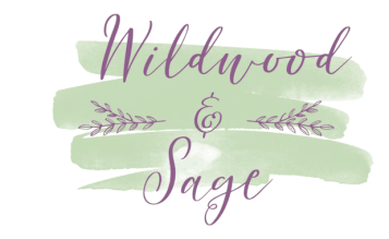 Wildwood & Sage Logo