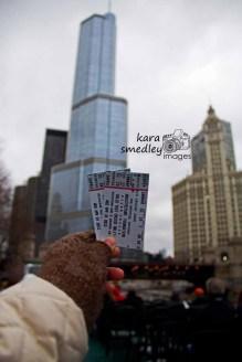 Tickets + Skyline