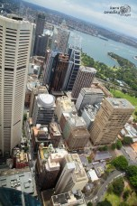 HDR- Sydney View