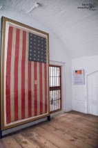 Room of Jefferson Davis