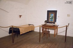 Room of Jefferson Davis