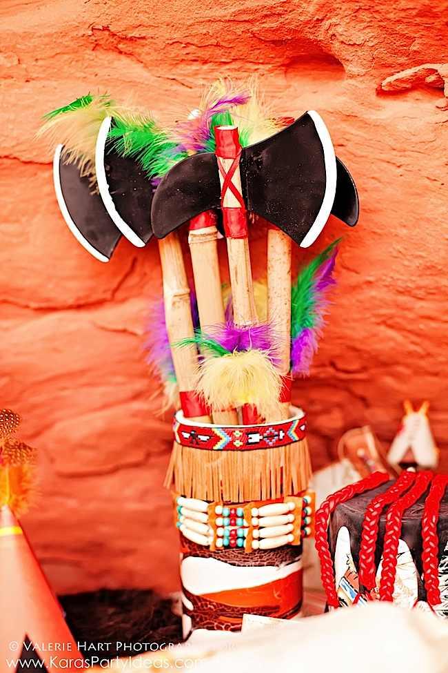 Desert Love Cactus Themed Birthday Party On Kara S Ideas Karaspartyideas Com