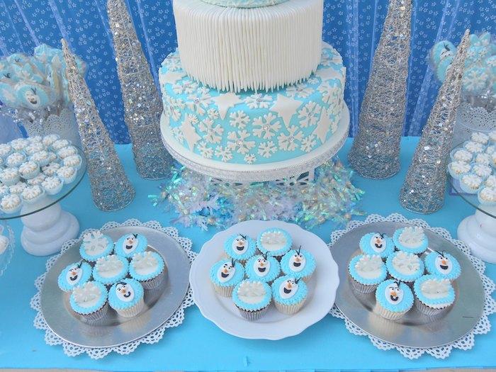 Risultati immagini per frozen birthday party