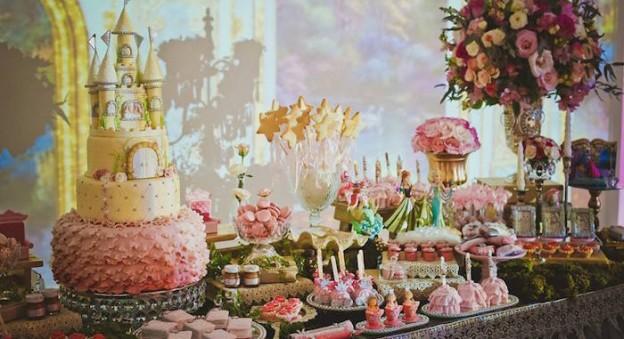 Baby Shower Invitations Princess Theme