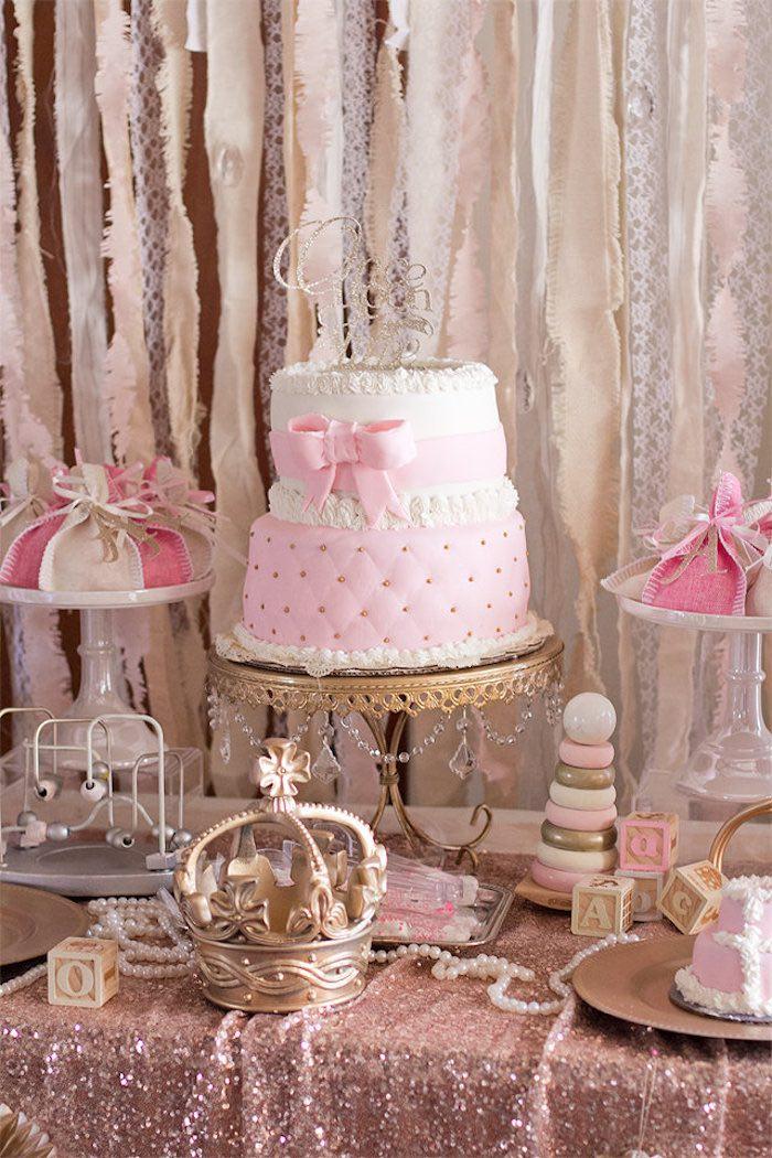 Karas Party Ideas Elegant Baby Shower Karas Party Ideas