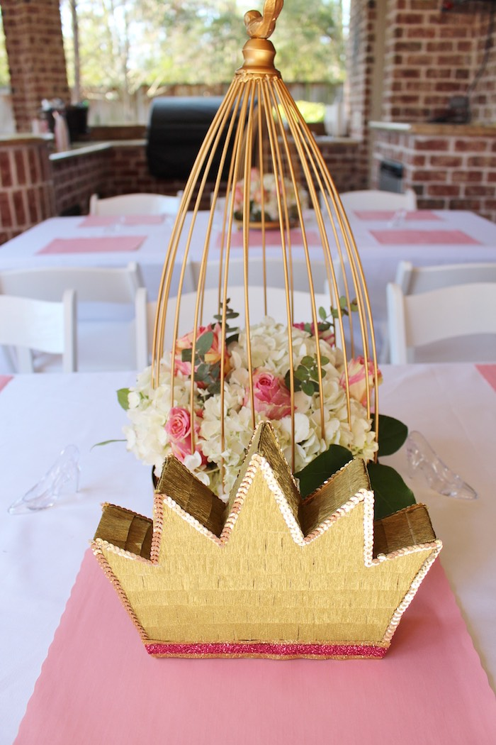 Karas Party Ideas Princess Birthday Party Karas Party