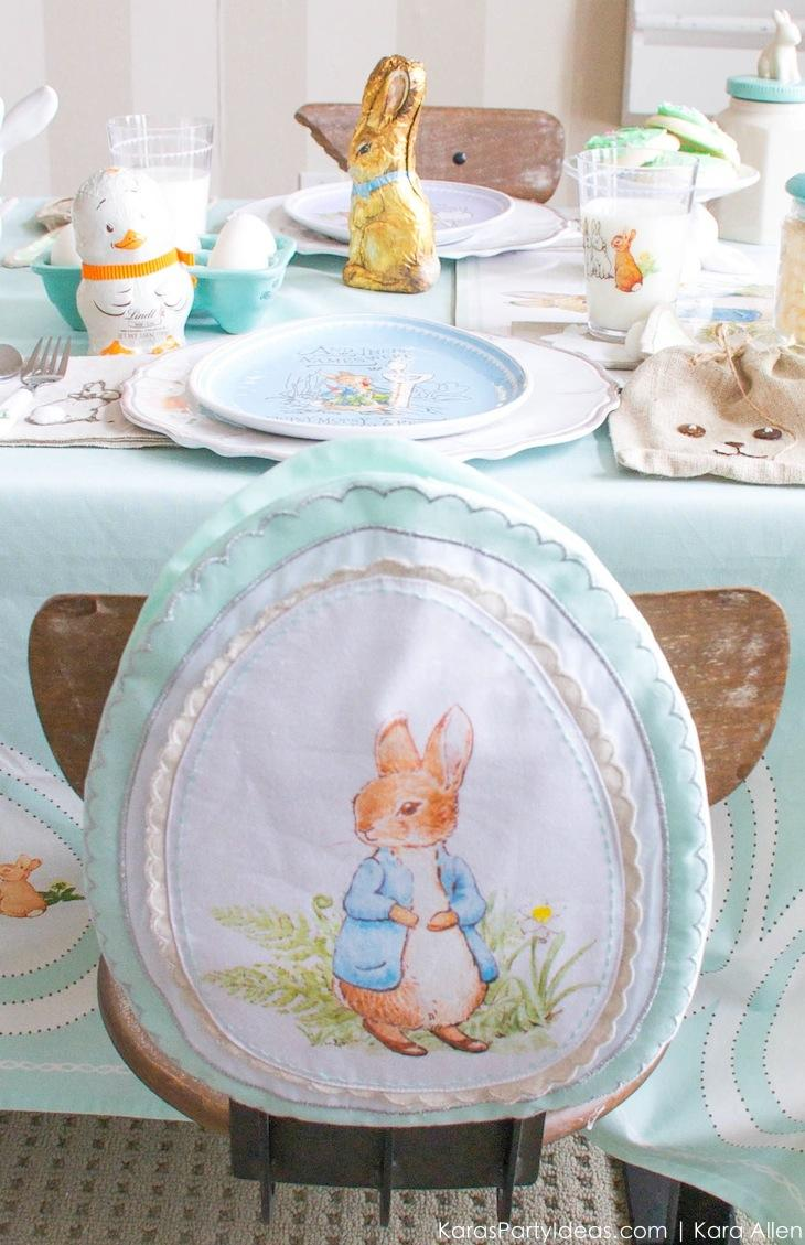 Easter Rabbit Recipes