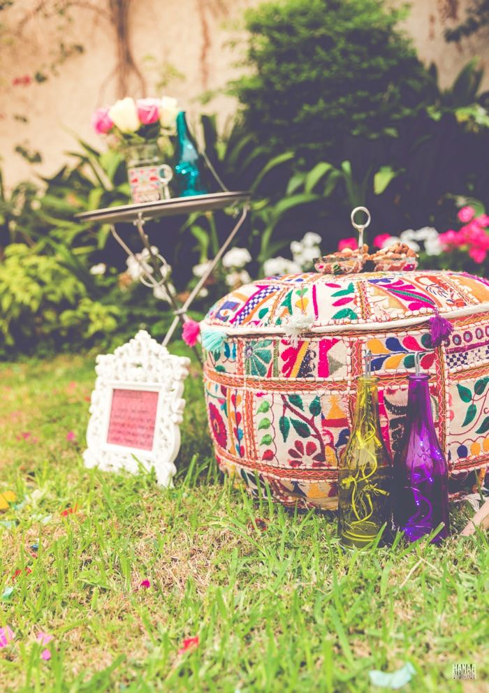 Karas Party Ideas Bohemian Gypsy Birthday Party Karas