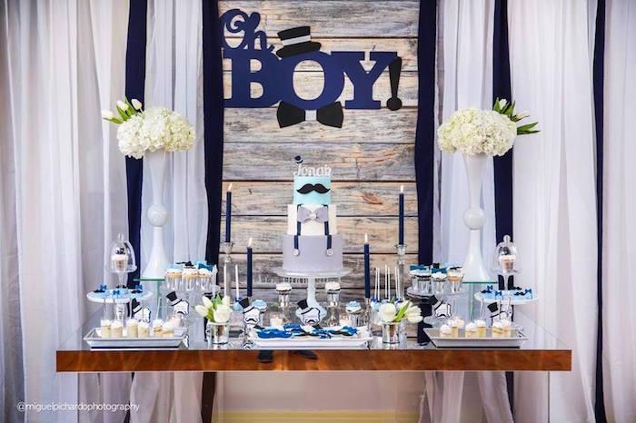 Cute Bridal Shower Decorations