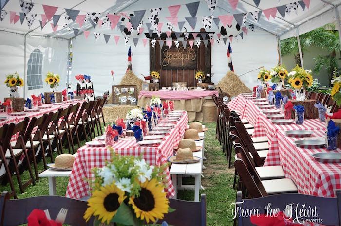 Karas Party Ideas Wild West Cowboy Party Karas Party Ideas