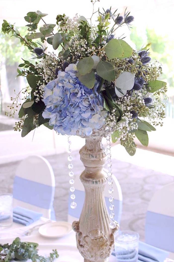 Baby Shower Floral Arrangements