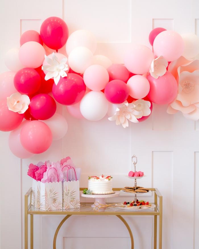 Karas Party Ideas Tea Amp Toast Mothers Day Party Karas Party Ideas