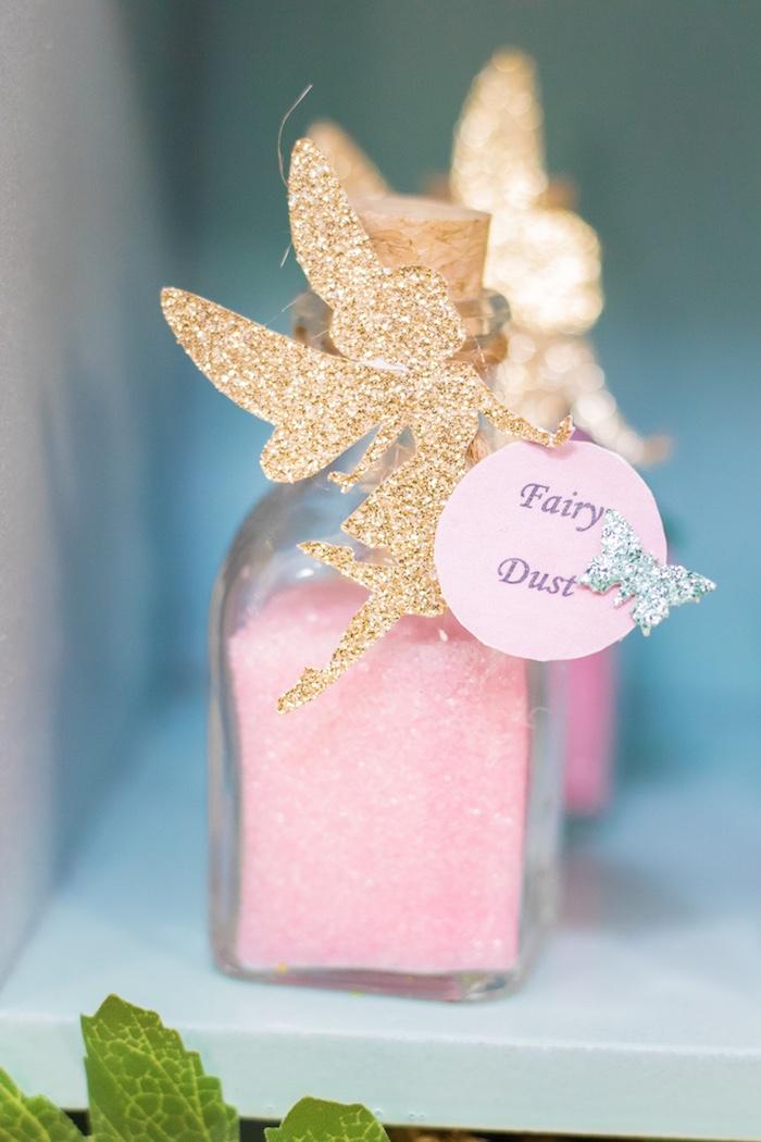 Kara S Party Ideas Whimsical Fairy Birthday Party Kara S
