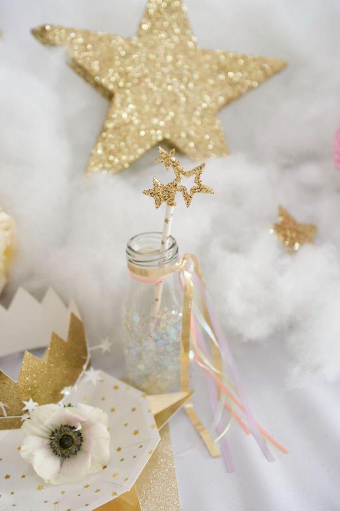 Kara S Party Ideas Twinkle Twinkle Little Star Birthday