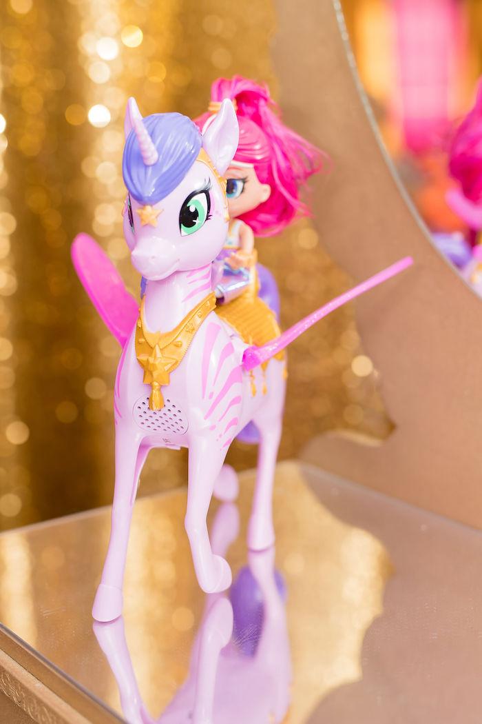 Kara S Party Ideas Shimmer And Shine Arabian Princess