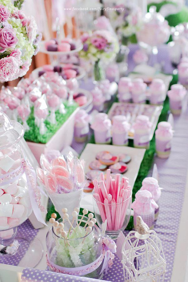 Decor Party Shoppe Sweet