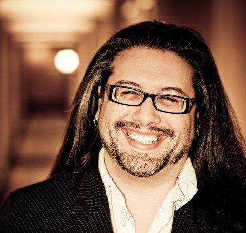 John Romero gilt als einer der einflussreichsten Entwickler von Videospielen in der Vergangenheit.