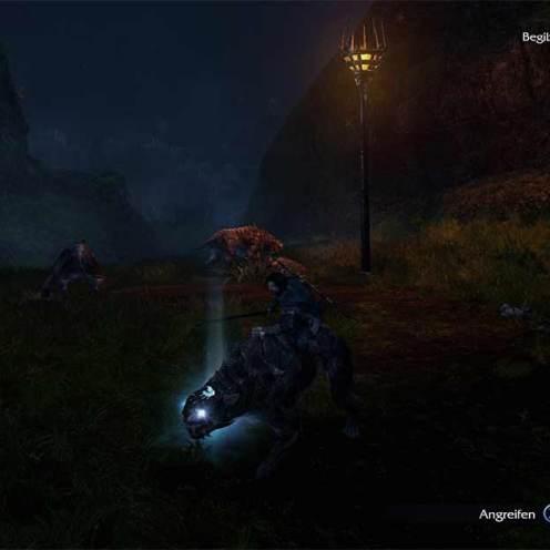 Mittelerde Schatten von Mordor (16)