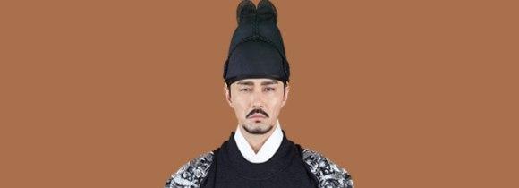 華政 チャ・スンウォン