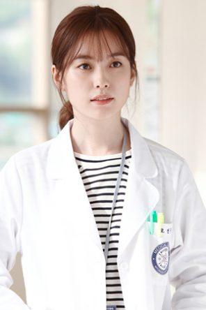 韓国ドラマ W ハン・ヒョジュ