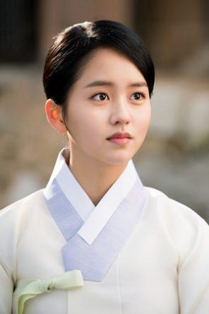 君主-仮面の主人 キム・ソヒョン